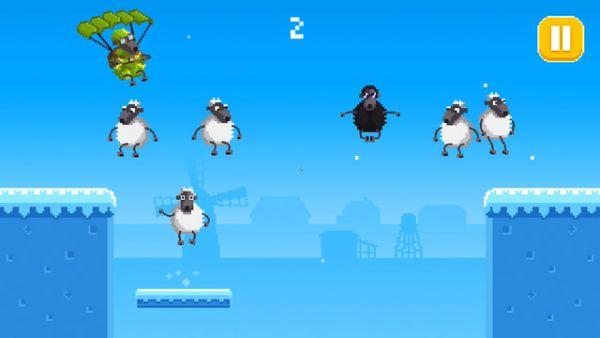 sheep frenzy! cheats