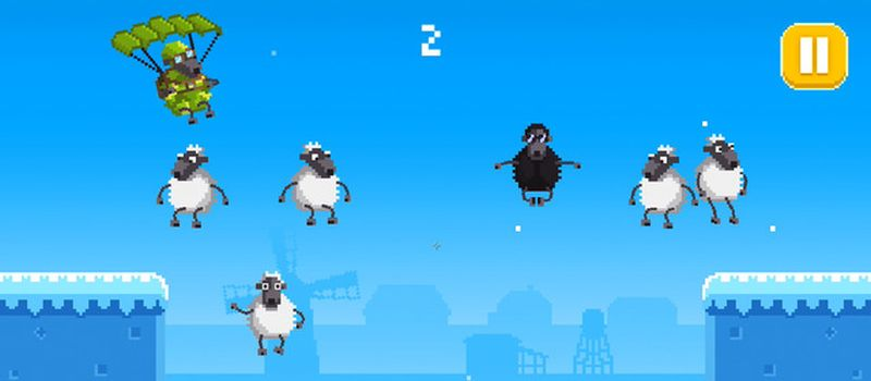 sheep frenzy! cheats