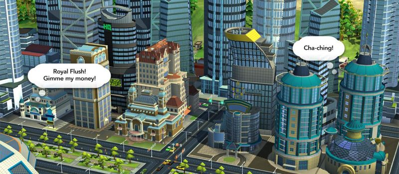 simcity buildit strategy guide