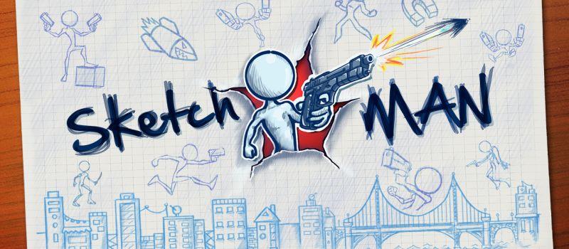 sketchman cheats