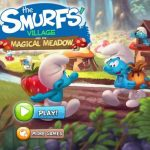 Smurfs' Village and the Magical Meadow Cheats & Tips: 5 Fantastic Hints for Running Your Smurf Town