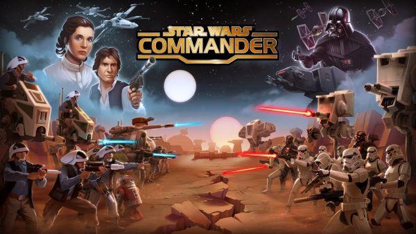 star wars: commander tips