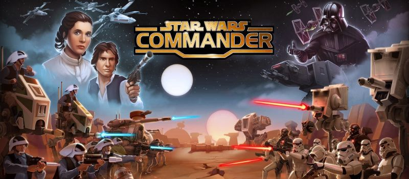 star wars: commander tips