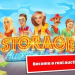 Storage: Auction Legends Cheats – 5 Awesome Tips to Outbid Your Opponents