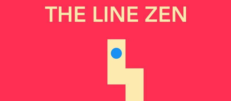 the line zen cheats