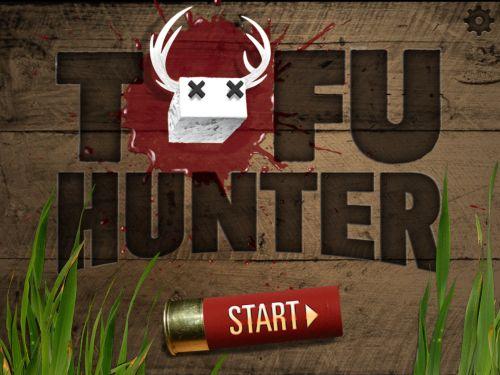 tofu hunter cheats