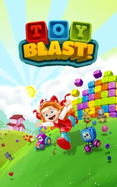Toy Blast Hack : Toy blast cheats strategy guide tips for three star