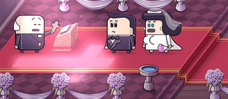 wedding escape cheats