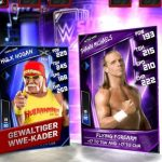 WWE SuperCard Cheats & Strategy Guide: 6 Hard-Hitting Tips You Need to Know