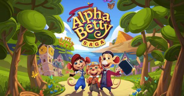 alphabetty saga cheats