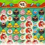 Angry Birds Fight! Strategy Guide: How to Unlock All the Birds