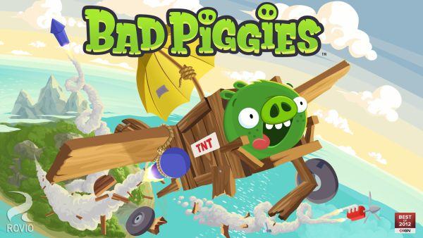 bad piggies cheats