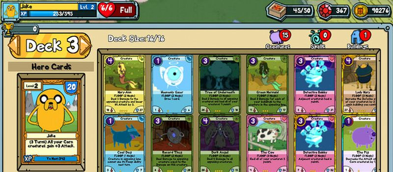 card wars: adventure time cheats