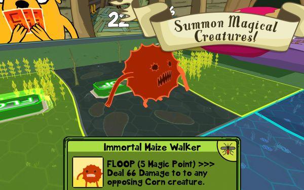card wars: adventure time strategies