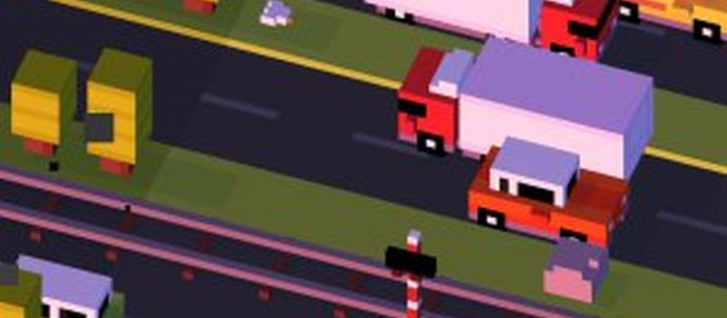 crossy road tips