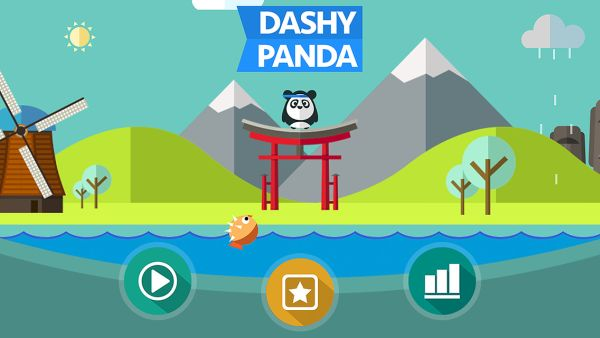 dashy panda cheats