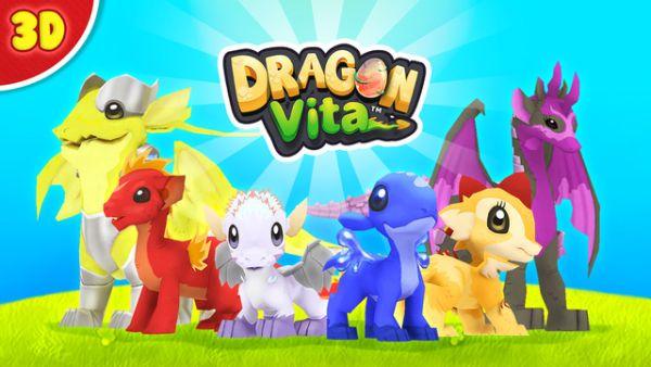 dragon vita cheats