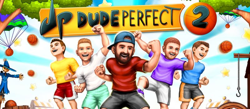dude perfect 2 cheats
