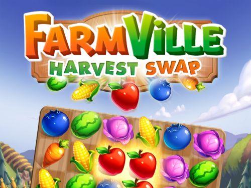 farmville: harvest swap cheats