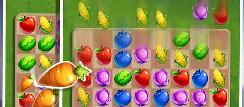 farmville: harvest swap tips