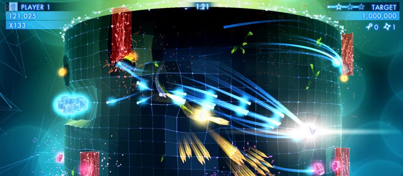 geometry wars 3: dimensions cheats