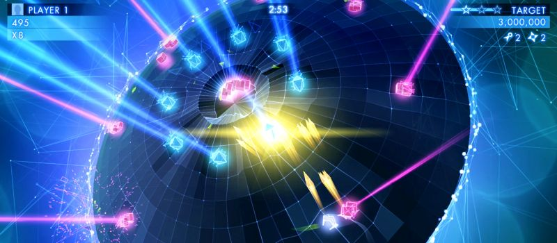 geometry wars 3: dimensions tips