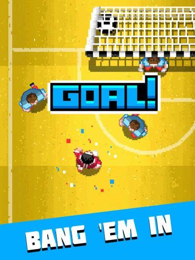goal hero cheats