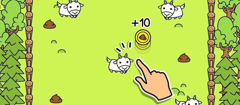 goat evolution cheats