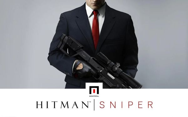 hitman sniper 600x374 hitman sniper cheats & strategy guide 6 fantastic tips to Hitman Sniper Rifle at edmiracle.co