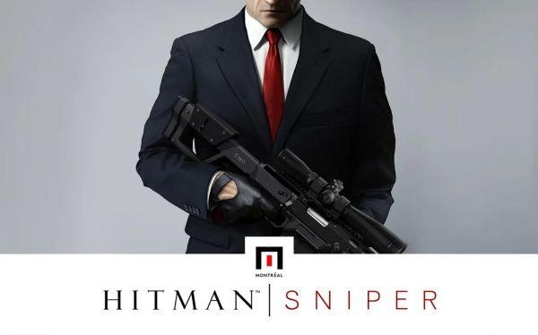 hitman sniper 600x374 hitman sniper cheats & strategy guide 6 fantastic tips to Hitman Sniper Rifle at bayanpartner.co