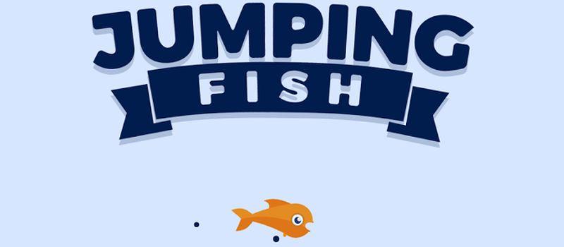 jumping fish cheats