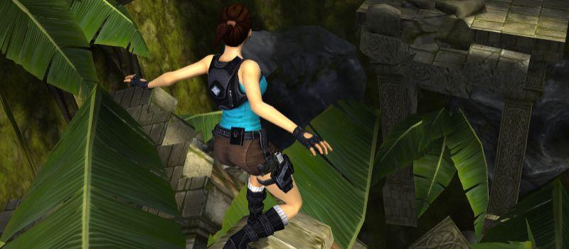 lara croft: relic run guide