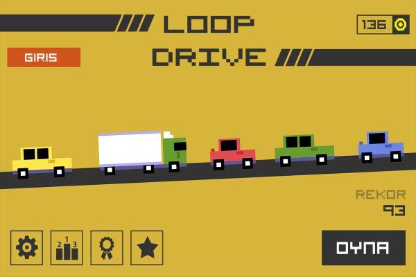 loop drive: crash race cheats
