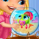 My Little Fish – My Underwater Friend Cheats & Strategy Guide: 5 Tips for Healthy Fishes and More Money