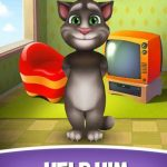 My Talking Tom Cheats, Tips & Strategy Guide: 5 Hints for a Healthy, Happy Cat