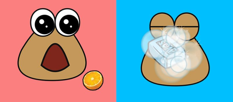 pou cheats