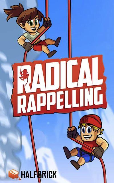 radical rappelling cheats