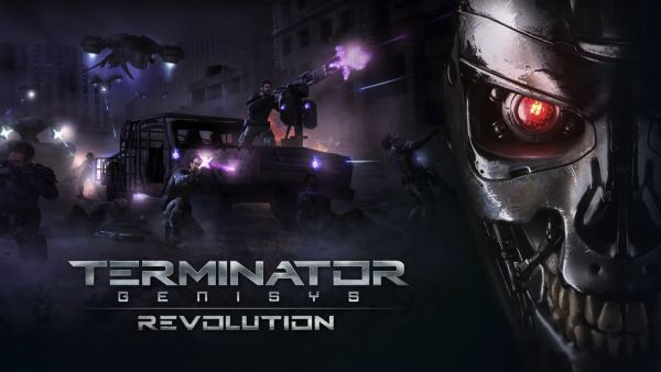terminator genisys: revolution cheats