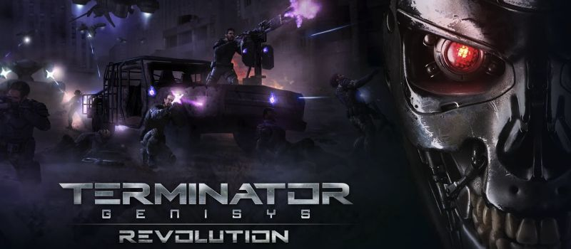 terminator genisys: revolution cheats