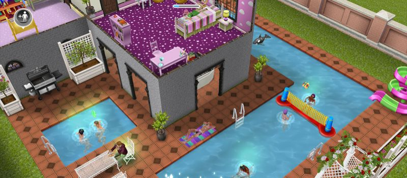 Sims freeplay tips slot channel drain