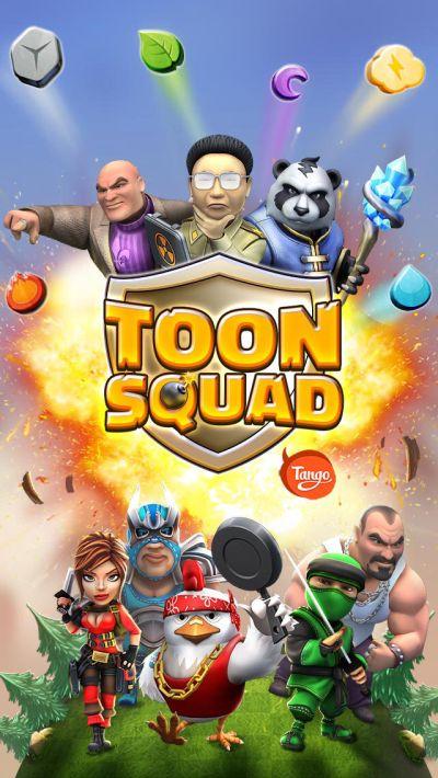 toon squad cheats