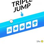 Triple Jump Cheats & Tips: 5 Tricks to Increase Your High Score