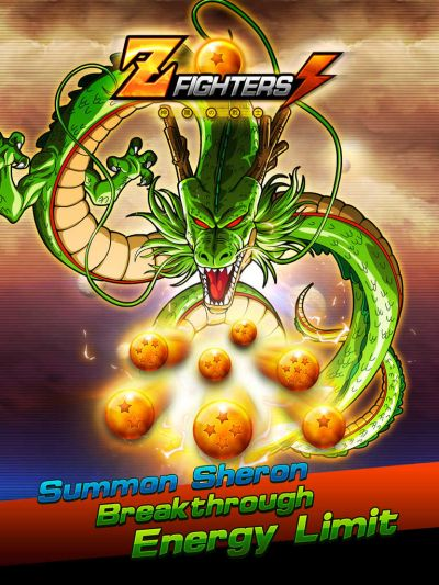 z fighters cheats