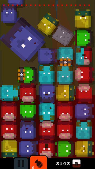 zombiebucket cheats
