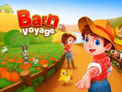 barn voyage cheats