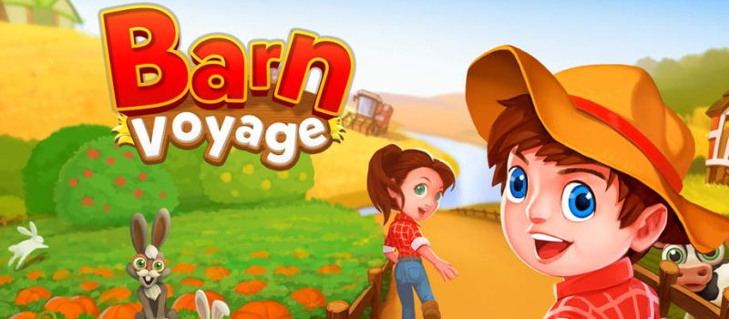 barn voyage cheats