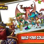 Card King: Dragon Wars Tips & Tricks for Arena Success