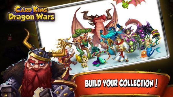 card king: dragon wars tips