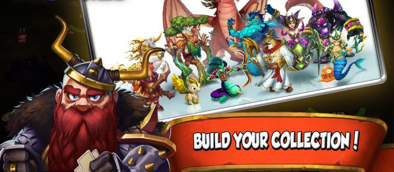 card king: dragon wars tips