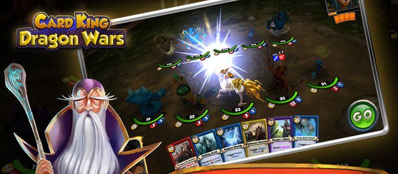 card king: dragon wars guide